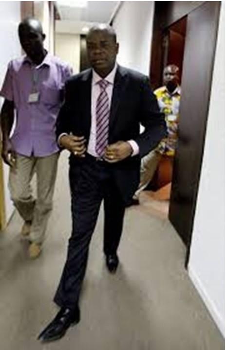 RCI: L'OFFENSIVE DIPLOMATIQUE POUR LA LIBERATION DU PRESIDENT GBAGBO, COMPTEE PAR JEUNE AFRIQUE