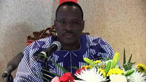 Une Pétition pour le rapatriement de l'ex-Premier ministre Yacouba Isaac Zida