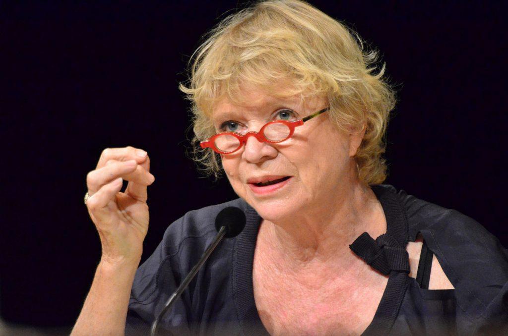 Eva Joly balance tout sur la Françafrique