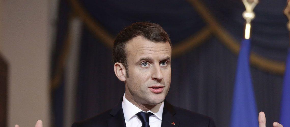 Afrique/Fance: Lettre ouverte à Emmanuel Macron de Junior Ebong Tchissambo