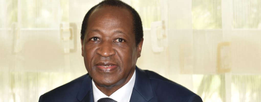 ATTENTATS AU BURKINA FASO; Difficile de ne pas penser à la main de Blaise Compaoré