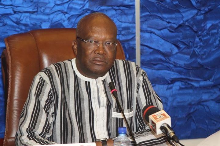 Burkina - Attaque à Ouagadougou: