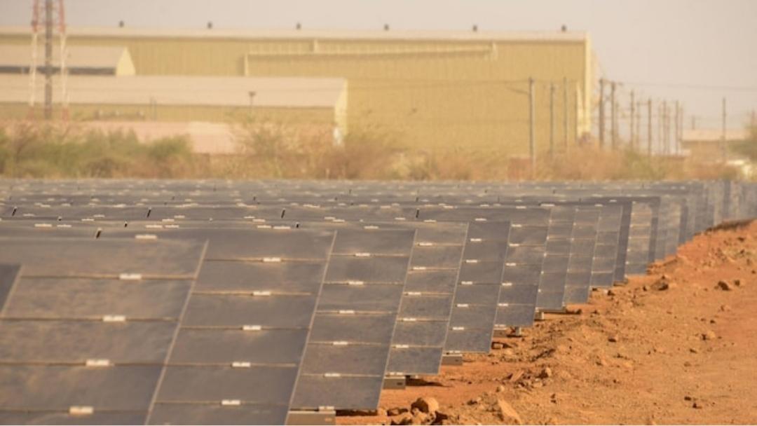 Burkina Faso : une minière canadienne accusée d'avoir caché de l'or dans du charbon