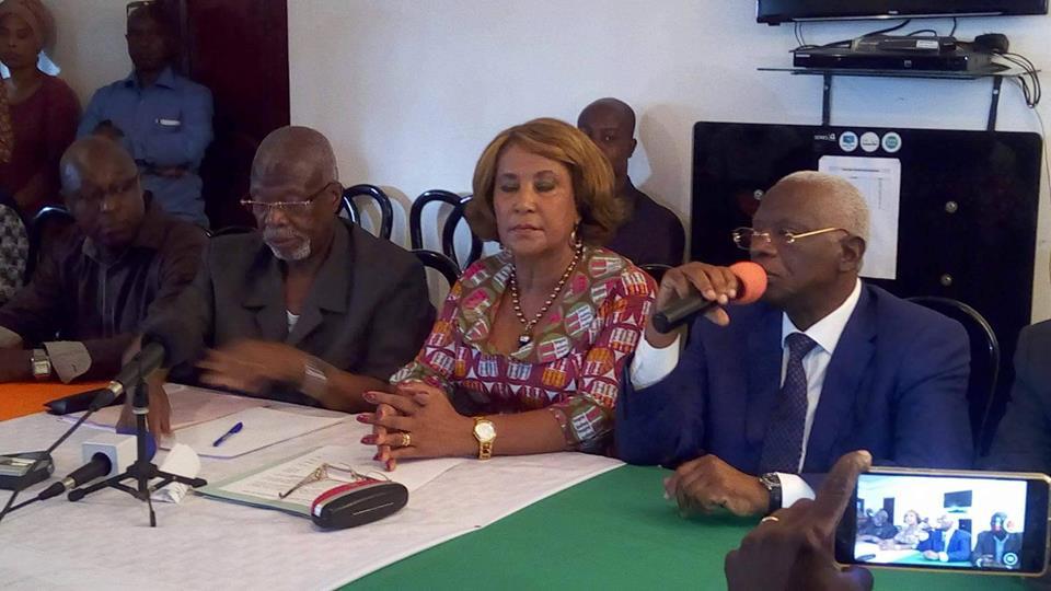 COTE D'IVOIRE: L'attitude de l'opposition fait des vagues