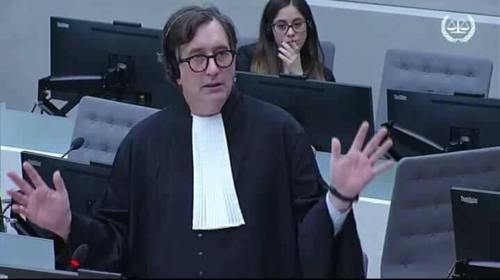 CPI: Plus de 5 ans de fanfaronnade pour falsifier des documents . Libérez le président GBAGBO.