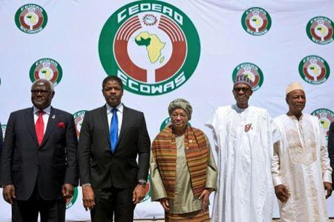 LA CEDEAO: POUR OU CONTRE LES ÉTATS DE L'AFRIQUE DE L'OUEST?
