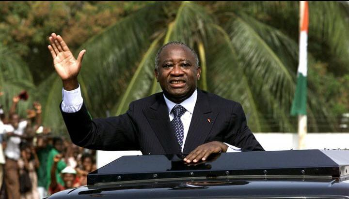 RCI: Mandat d'arret international contre  Gbagbo: Strategie de la France?