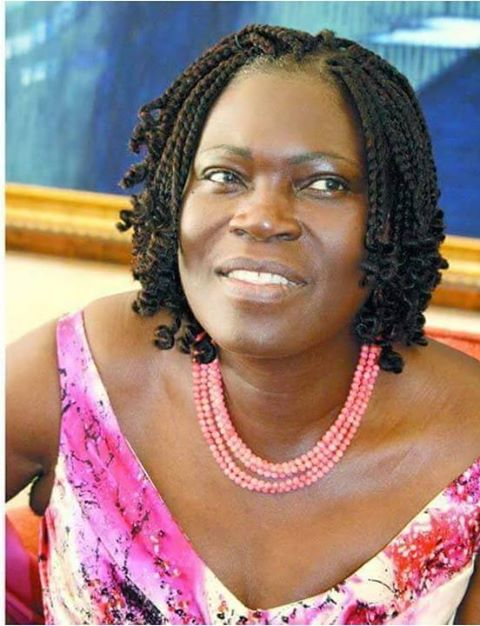 RCI: Cour d'Assises, Mme SIMONE GBAGBO ACQUITEE