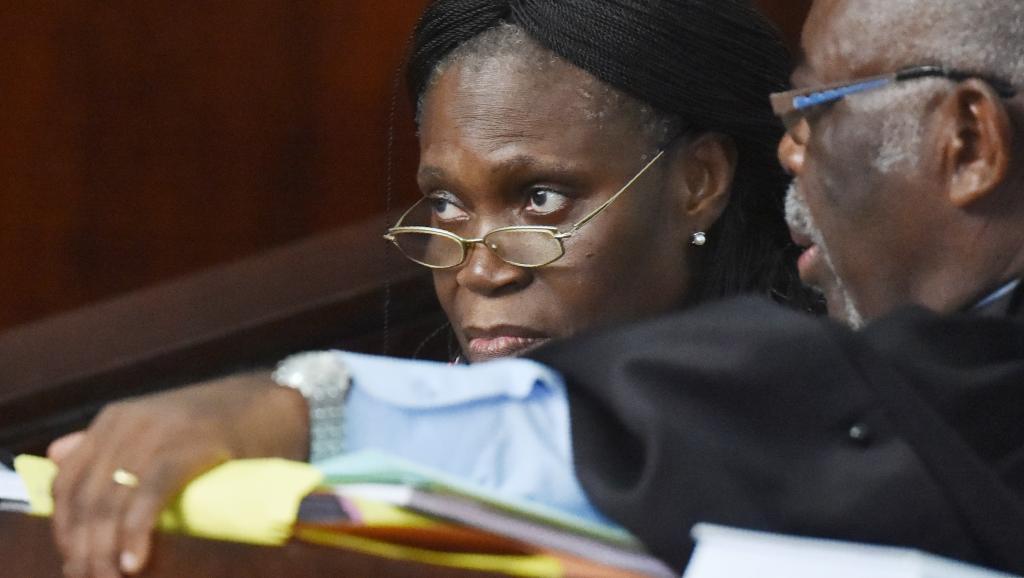Côte d'Ivoire: au deuxième jour de son procès, Simone Gbagbo prend la parole