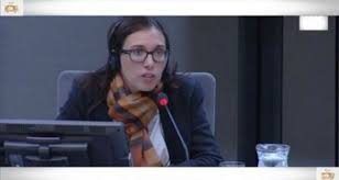 CPI: La procureure de la CPI contre LAURENT GBAGBO et BLE GOUDE, Séance du 21 septembre 2016
