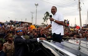 La Côte d'Ivoire à lumière de la présidentielle Kenyanne, contribution de Mr Bally Ferro