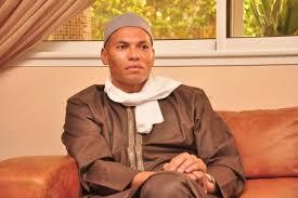 LIBERATION DE KARIM WADE : Abdoulaye Wade se démarque des raisons humanitaires invoquées