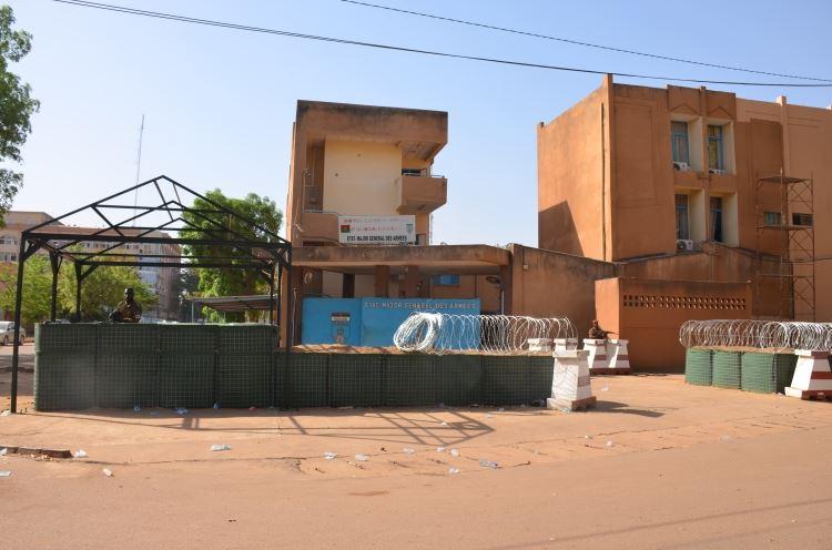 Burkina Faso: ATTAQUE TERRORISTE, Des Burkinabés appellent à l´union sacrée