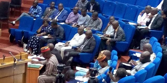 Burkina Faso: Vers une élection des maires au suffrage universel direct