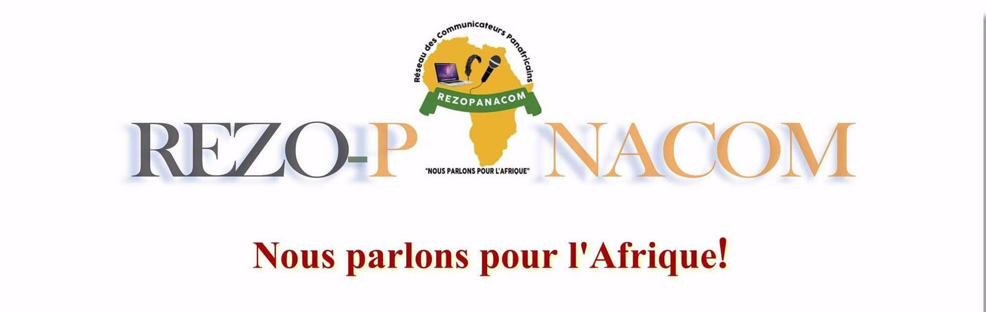 MOTION D'ENCOURAGEMENTS DU REZOPANACOM AUX IVOIRIENS ET AUX COMMUNICATEURS PANAFRICAINS