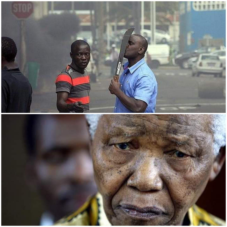Comprendre les violences xénophobes en Afrique du Sud