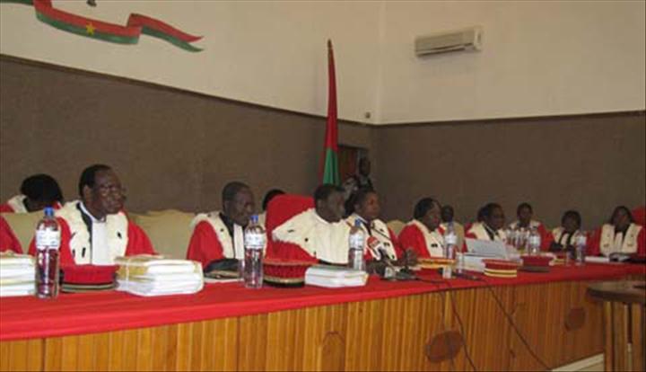 BURKINA FASO: ELECTIONS MUNICIPALES: LE MPP EN TETE? SUIVI DE L'UDC ET DU CDP