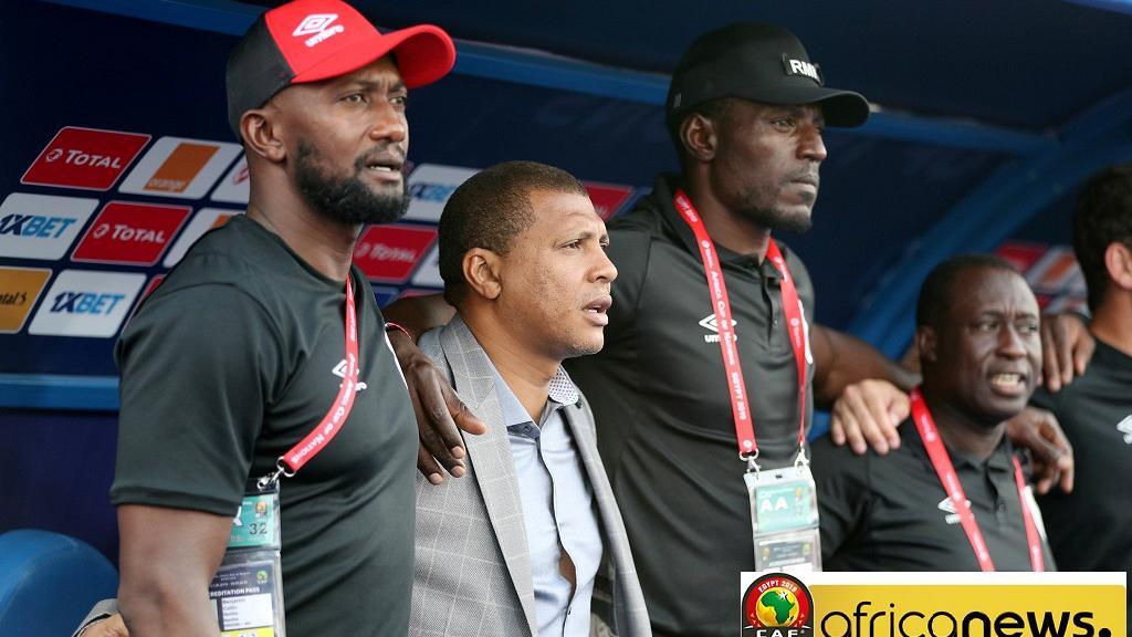 Limogeage des coachs de la  CAN 2019 : à qui le tour ?
