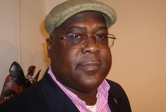 RDC: RICHARD LUMUMBA écrit à FELIX TSHISEKEDI