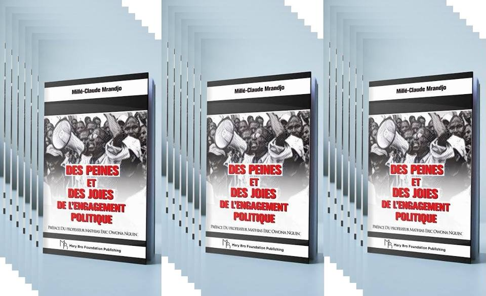 Les Peines et les Joies du combat de Millé-Claude Mrandjo