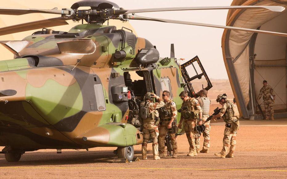 Opération Barkhane: la preuve qui accable la France