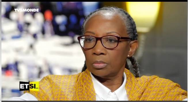 CPI: La camerounaise Maitre Josette KADJI avocat de défense de Blé Goudé hausse le ton