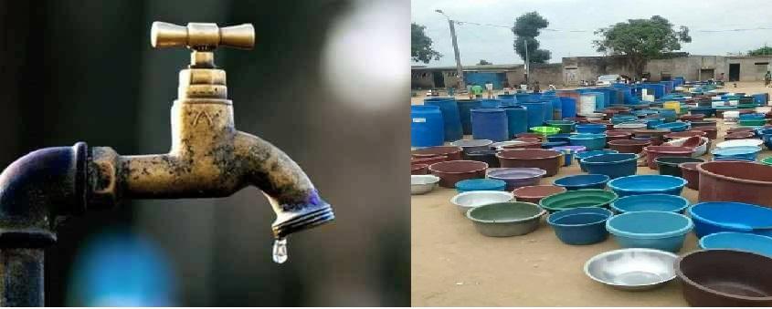 CAMEROUN: L'eau, denrée rare chez nous : Mauvaise foi manifeste des dirigeants?