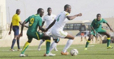 Chan 2018 : Le Sénégal à un tour de la qualification