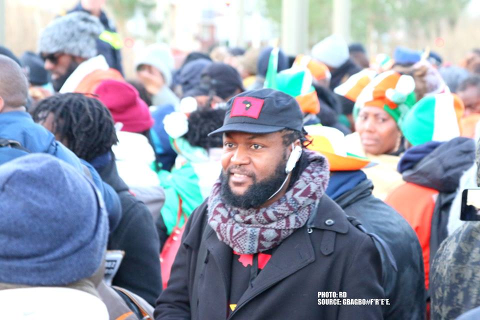 FRANCE: Mwazulu Diyabanza, Soutien inconditionnel