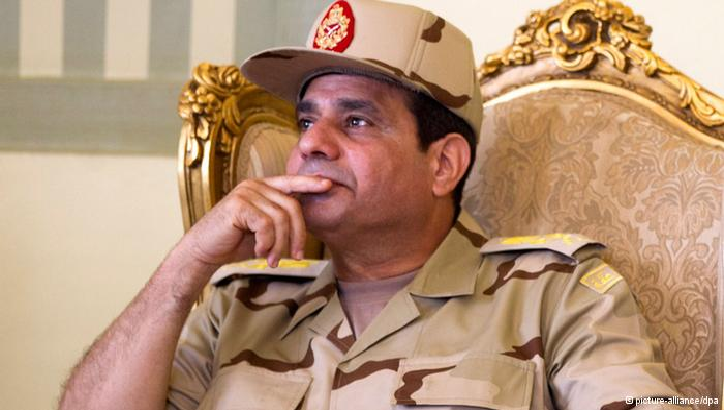 Egypte : un président et des attentes