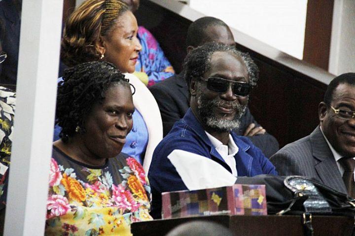 Côte d´Ivoire: Simone Gbagbo, l´ex-