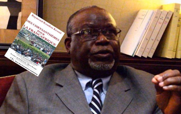CPI: Regard du Pr Koudou Kessie, Criminologue sur le temoignage de l'expert Pr Kloosterman